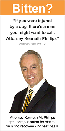 Kenneth M. Phillips