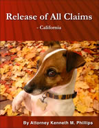 Release of All Claims