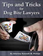 Tips Tricks Dog Bite Lawyer
