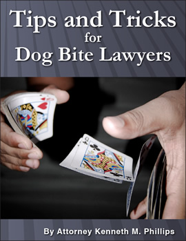 Tips Tricks Dog Bite Lawyer 270